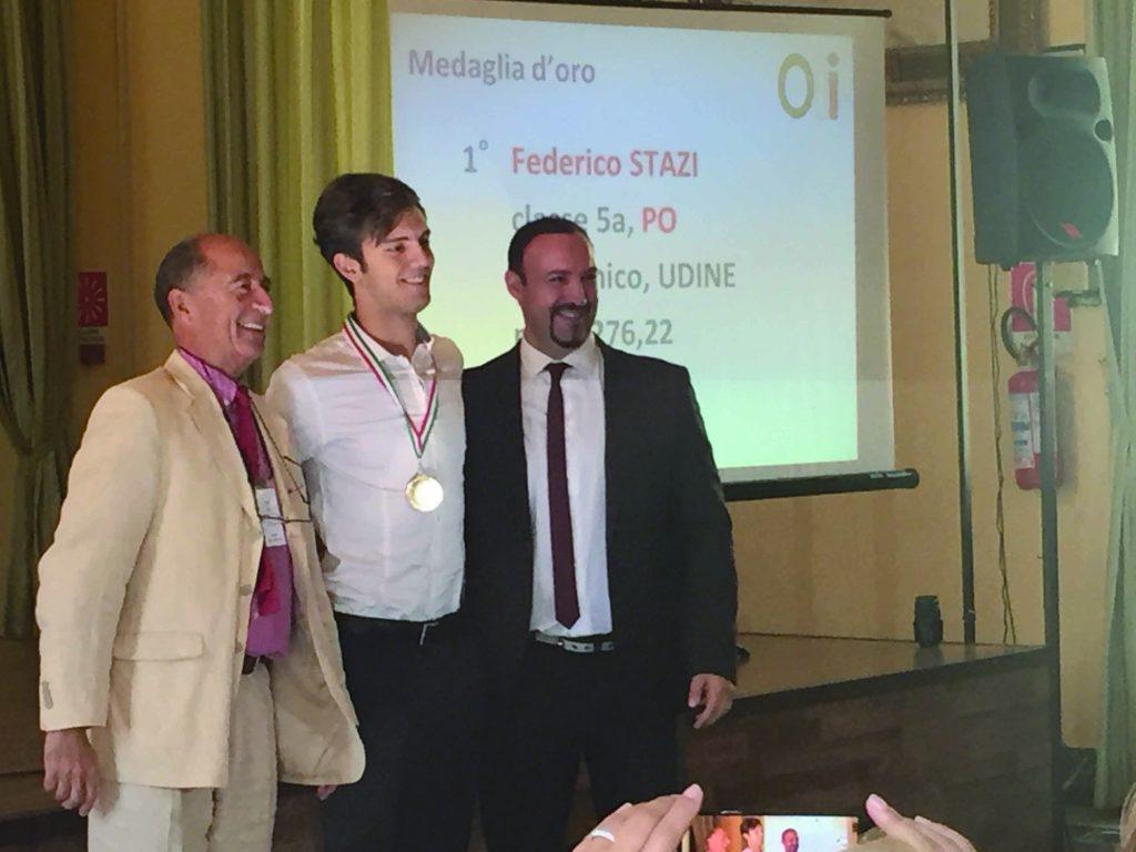 Olimpiadi di informatica a Campobasso, chapeau del Miur per la riuscita dell'evento