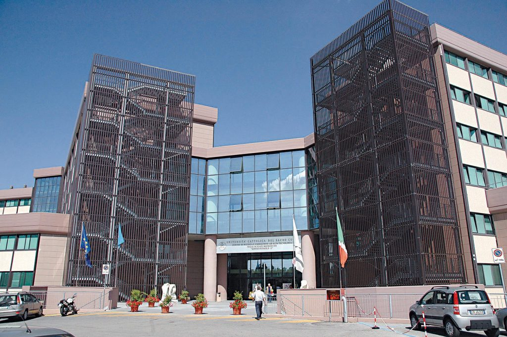 Medicina personalizzata, la Fondazione Giovanni Paolo II di Campobasso stampa in 3D gli organi-modello