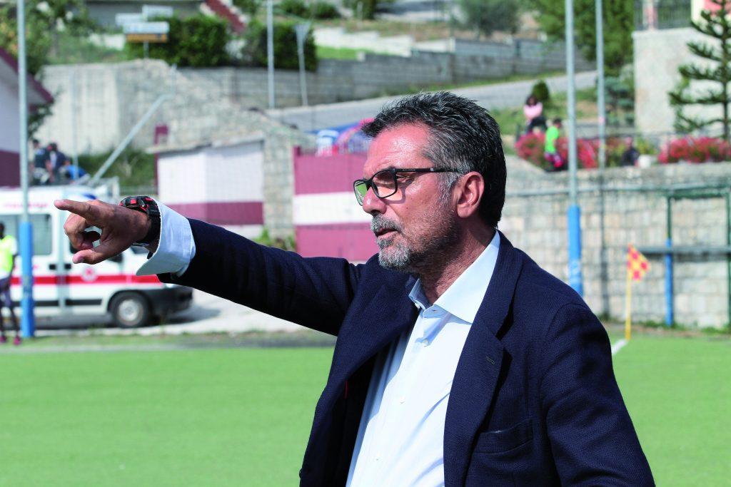Campobasso calcio, un martedì di analisi delle problematiche