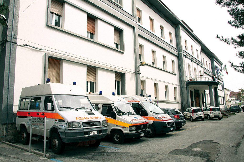 In Abruzzo fanno i fatti: 'salvi' i presidi di Popoli e Atessa