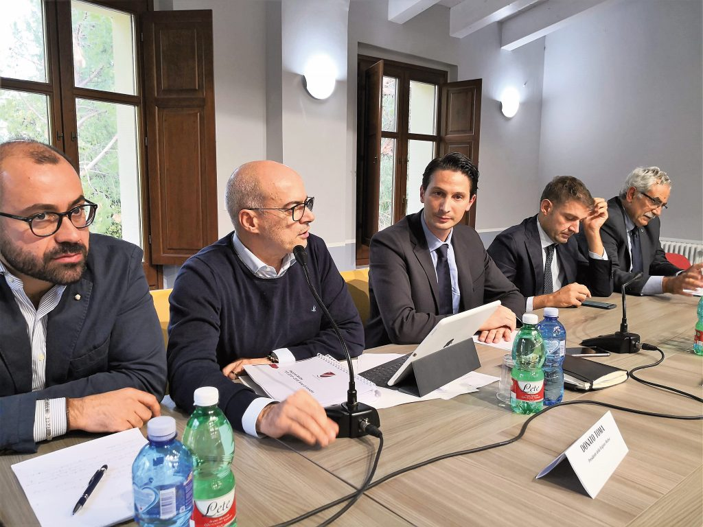 Ss Rosario di Venafro, Tedeschi 'inchioda' il commissario: tenga conto della volontà di 40 comunità