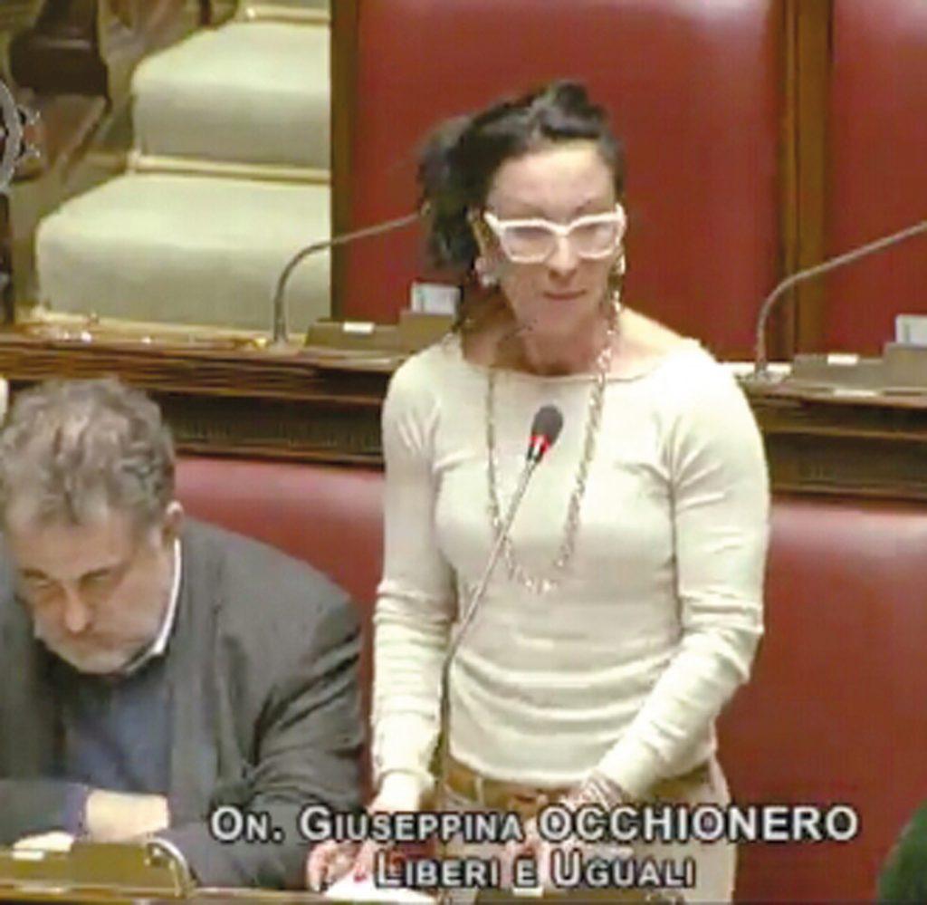 Occhionero si scaglia contro Salvini:  basta propaganda