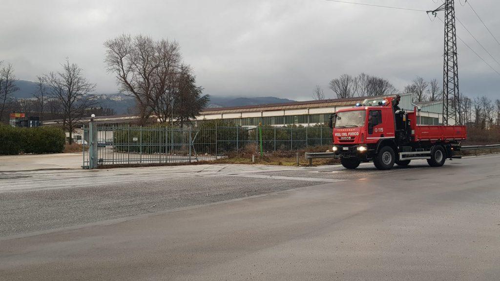 Schiacciato dal muletto nel Nucleo industriale di Pozzilli, muore imprenditore