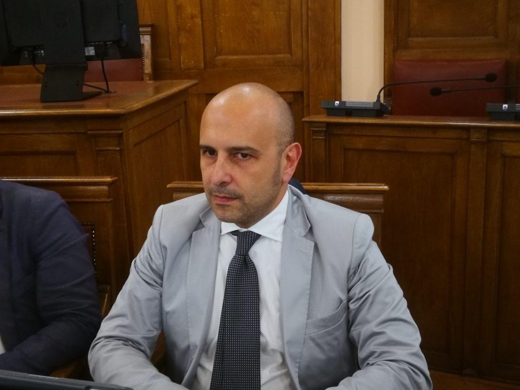 I parlamentari da 950 a 600, Ortis: «Ma il Molise non si tocca»