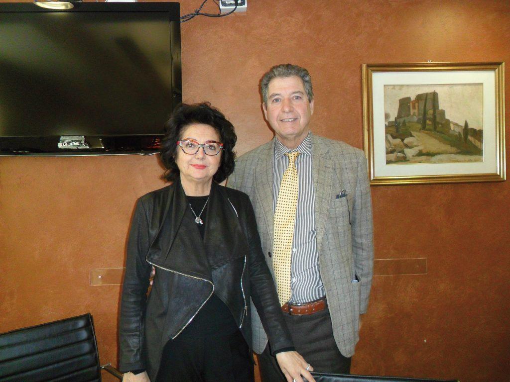 I commissari al Cardarelli, visita a sorpresa e incontro coi primari