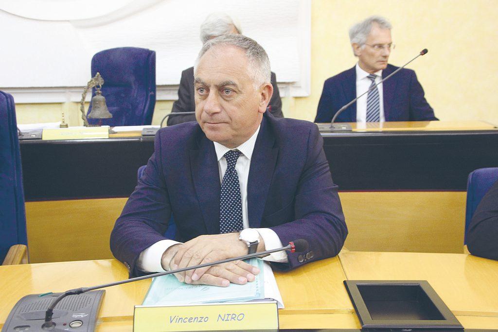 Sblocca cantieri, Niro a Iorio: «Al tavolo il Molise c'è eccome»