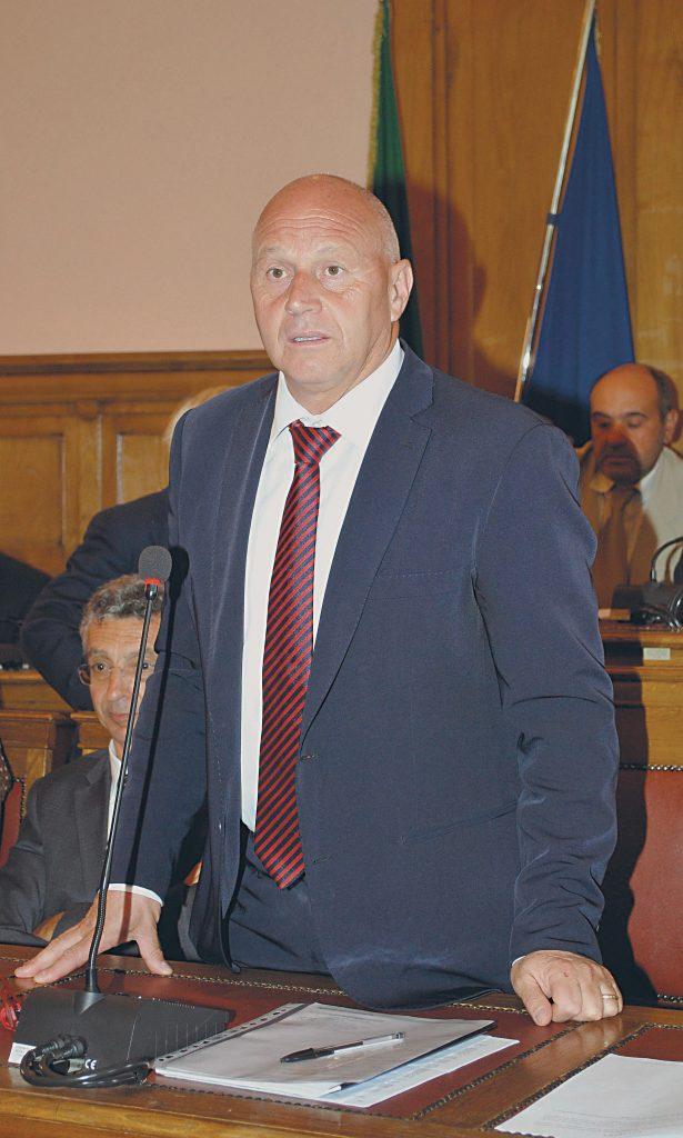 Campobasso, Partito democratico nel segno della continuità: riconfermato Battista