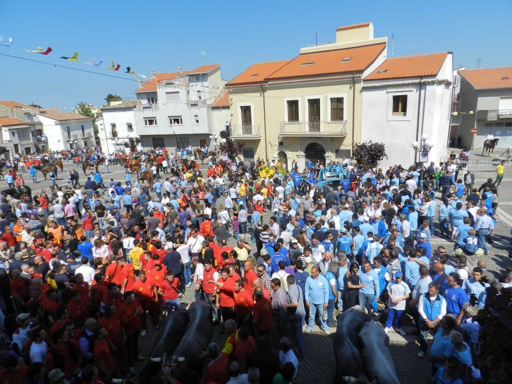 Il Governo impugna la legge regionale sulle Carresi alla Consulta
