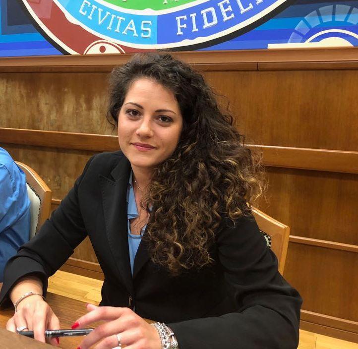 Isernia, Linda Dall'Olio nuovo assessore comunale