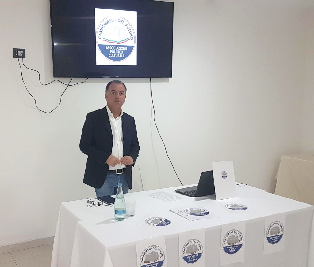Amministrative a Campobasso, Santoro e Trivisonno: «Hanno prevalso le strategie politiche»