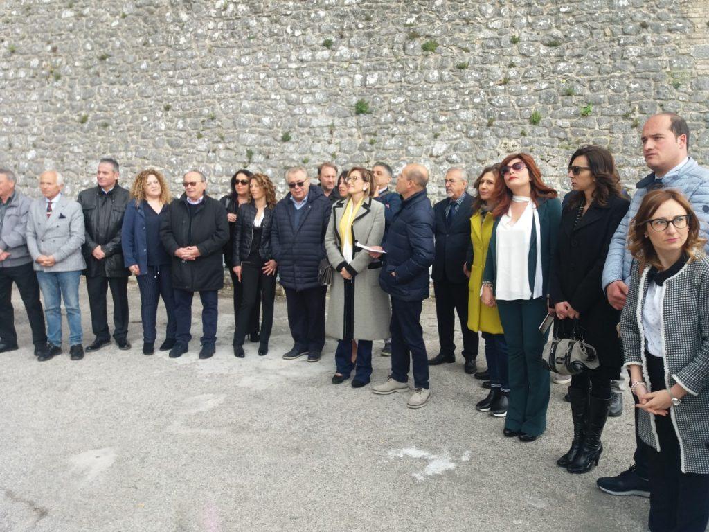 Fratelli d'Italia presenta la squadra: «Siamo noi la roccaforte del centrodestra»