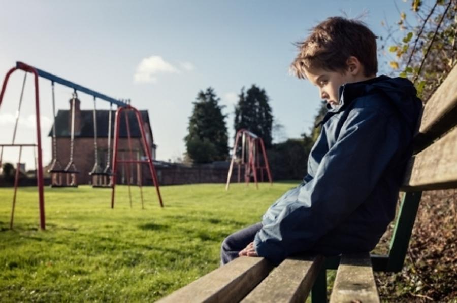 In Molise 20mila minori vivono a rischio povertà