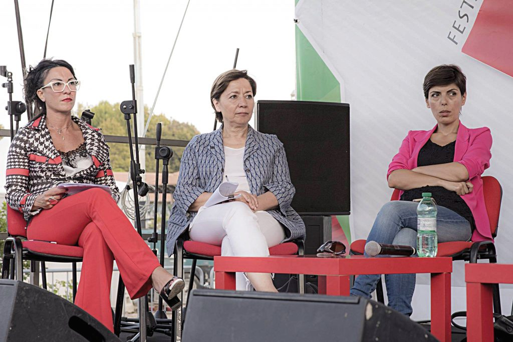 Occhionero rompe gli indugi: «La sinistra deve essere protagonista: votiamo Gravina»