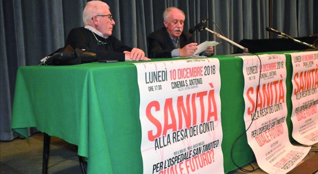 San Timoteo, «tessere elettorali da restituire»