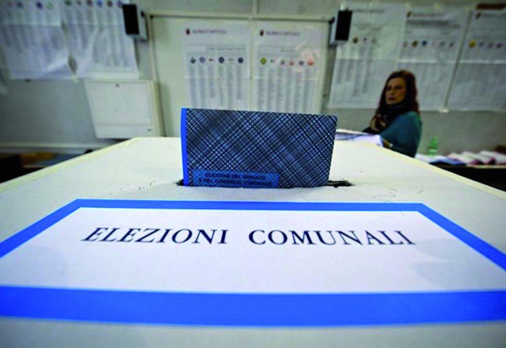 Isernia, seggi aperti in 22 Comuni della provincia per votare sindaci e consiglieri