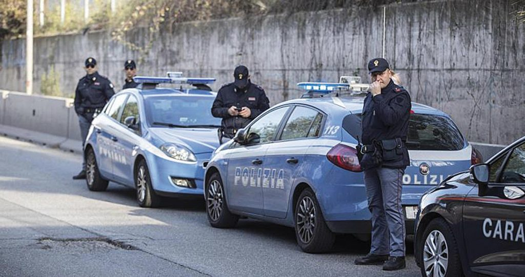 Forze dell'ordine in Molise, in arrivo 34 rinforzi