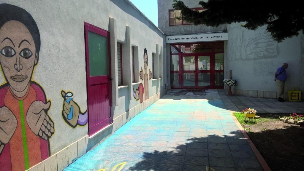 Progetti Sprar, alla Casa degli Angeli la prima Festa dei popoli