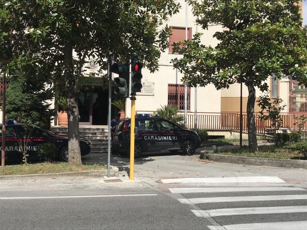 Isernia, residenze fantasma: truffa da 50mila euro scoperta dai Carabinieri