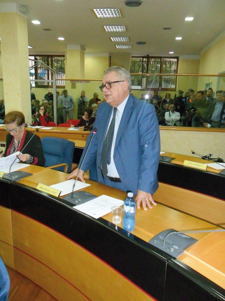 Crisi di maggioranza, Michele Iorio insiste: è necessaria una verifica