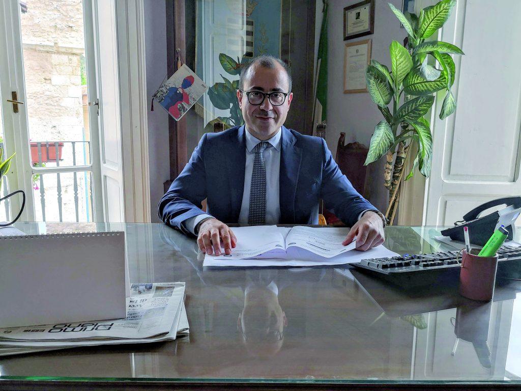Esclusione di Venafro dal Cis, Ricci: «Da sindaco lavoro pancia a terra ma adesso il silenzio è d'oro»