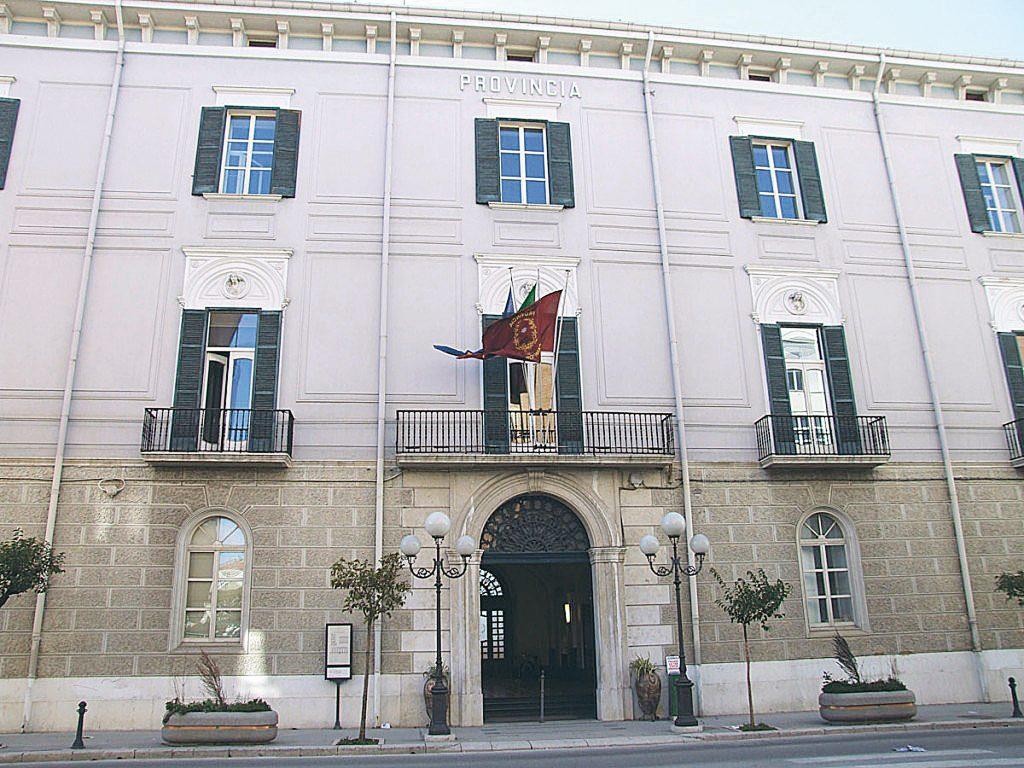 Alleati a Roma ma non alle provinciali, Gravina categorico: «Il 3 settembre non votiamo»