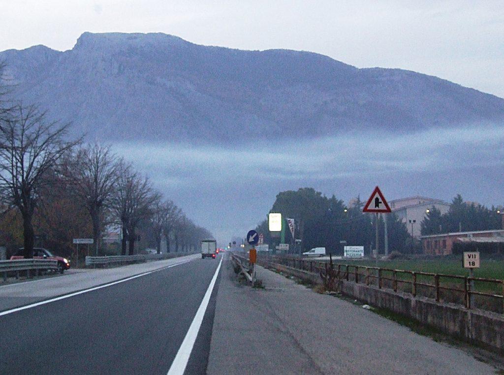 Inquinamento a Venafro, serve una grossa mobilitazione che arrivi nei palazzi del potere