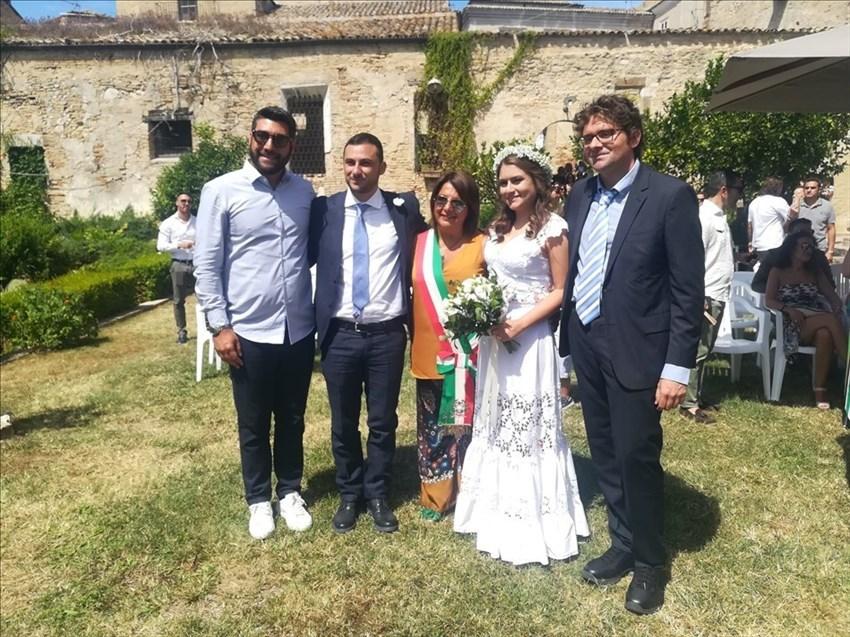 Vasto, matrimonio con Jovanotti anche senza Beach party
