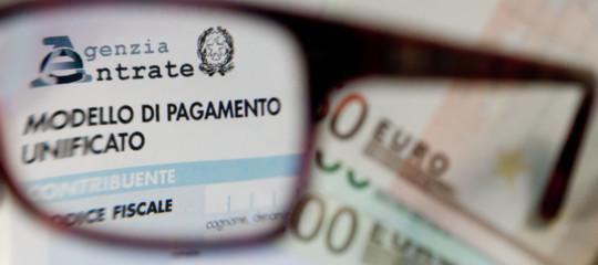 Arriva la tregua fiscale di Ferragosto, stop alle cartelle esattoriali fino al 25