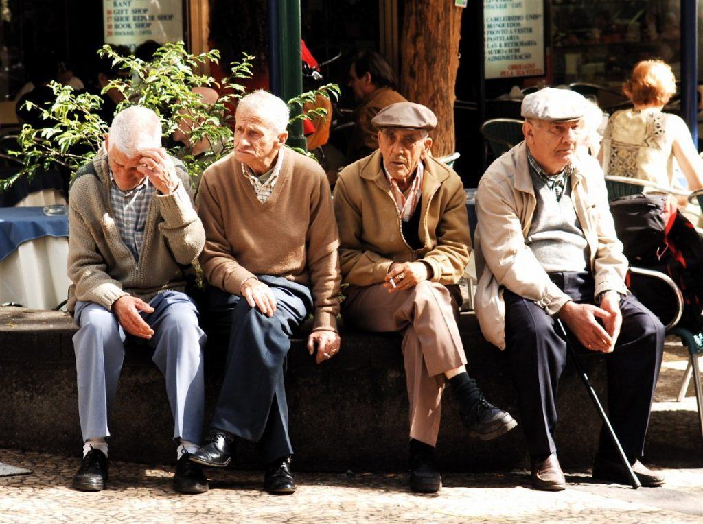 Italia longeva, record in Europa: il Molise è sul 3° gradino del podio