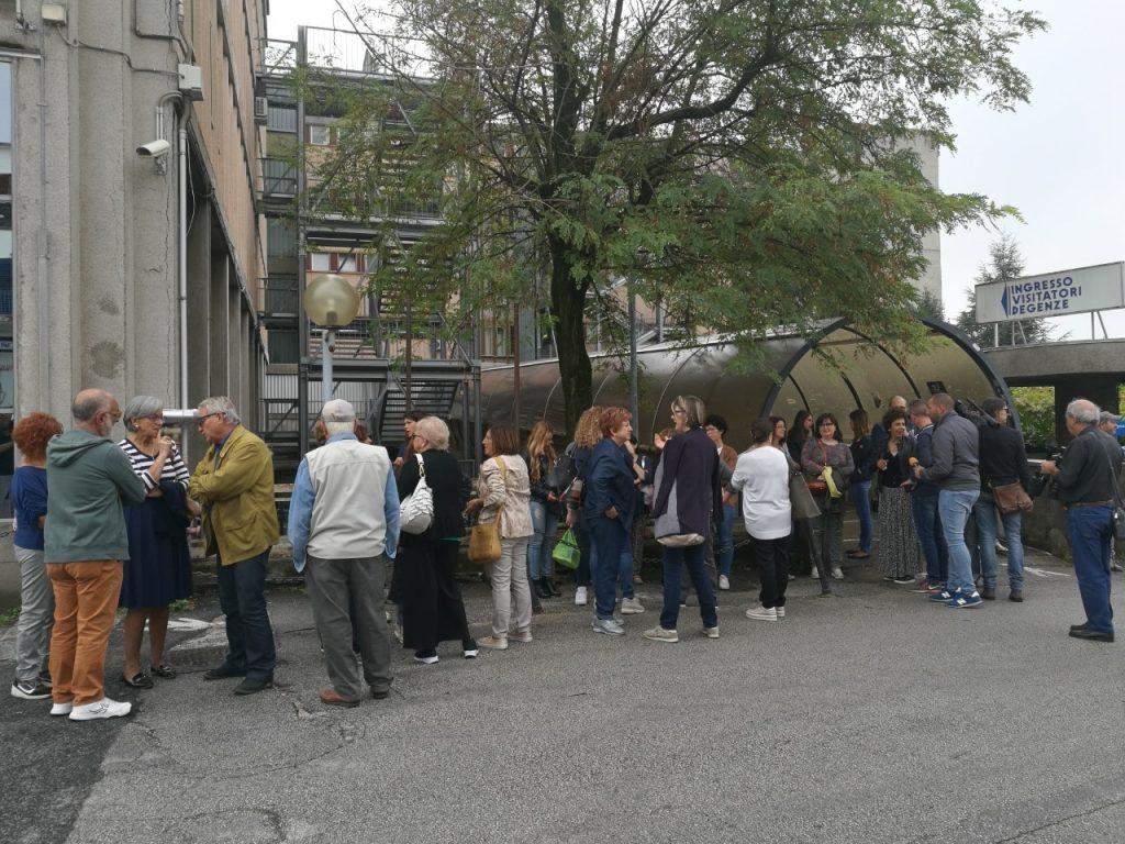 «Inutile e tardiva»: a Isernia sette consiglieri 'bocciano' la protesta del sindaco