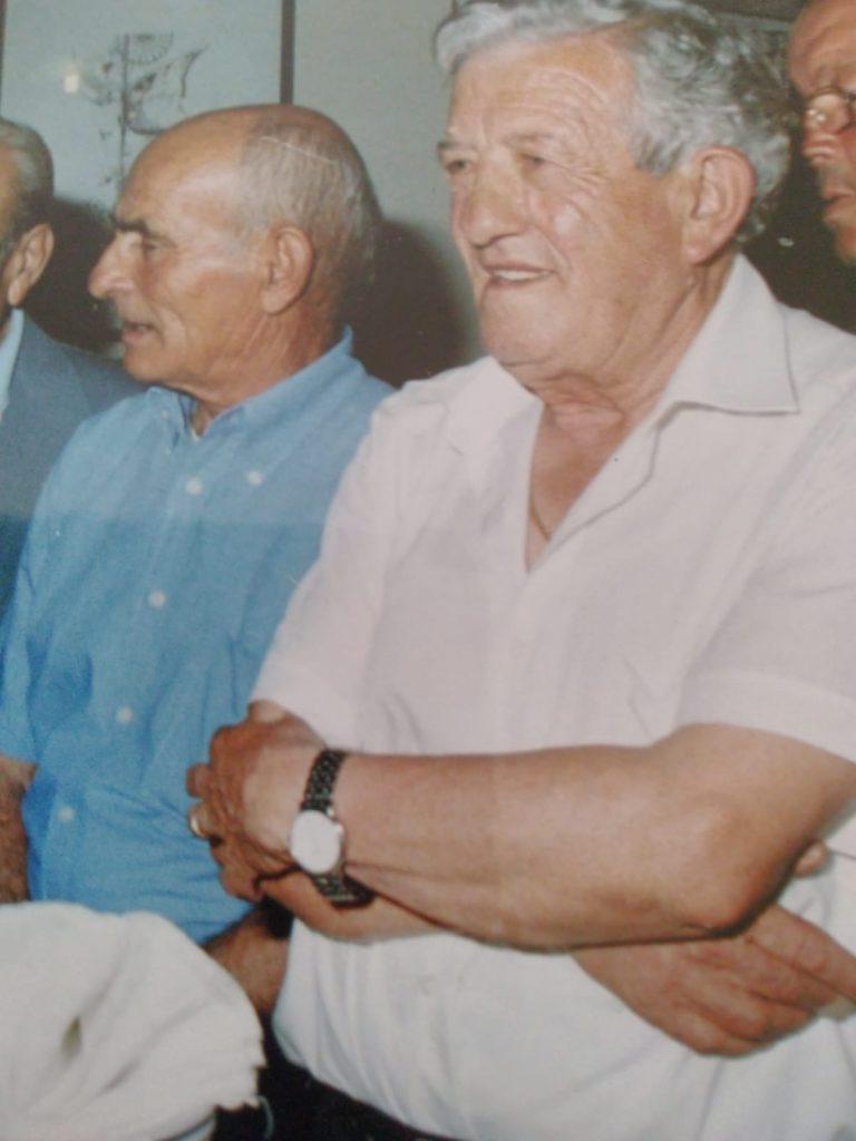 È scomparso Mario Totaro, cordoglio pieno di affetto