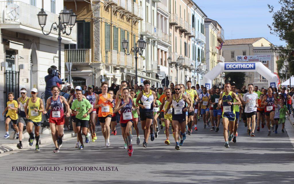 La Marcia dei Misteri 2019. The Winner is: Alberico Di Cecco.