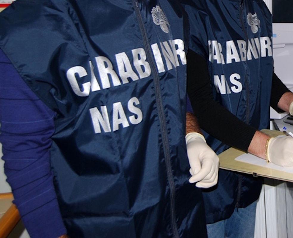 Blitz del Nas in un ristorante di Isernia: sequestrati 30 chili di carne