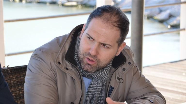 Montenero di Bisaccia, Palombo lancia l'asse Sinistra-Cinque Stelle