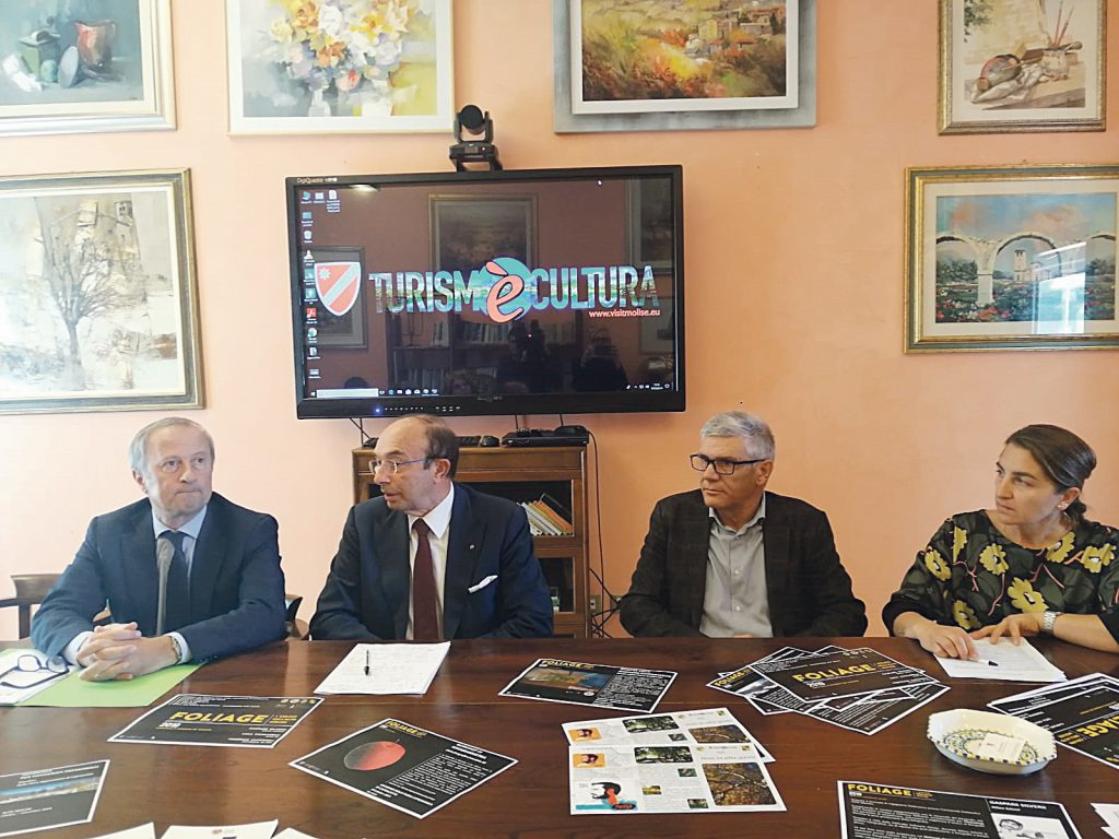Capracotta festeggia i 55 anni dell'orto botanico, 'unicum' da preservare