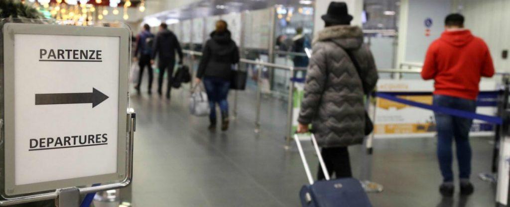 All'estero risiede oltre un terzo del Molise: 800 sono emigrati in un anno