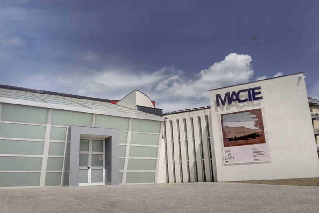 """La Fondazione Macte """"respinta al mittente"""""""