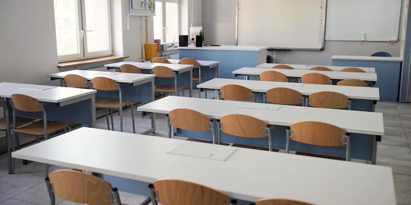 Personale carente ed edifici non a norma, in Molise scuole a rischio