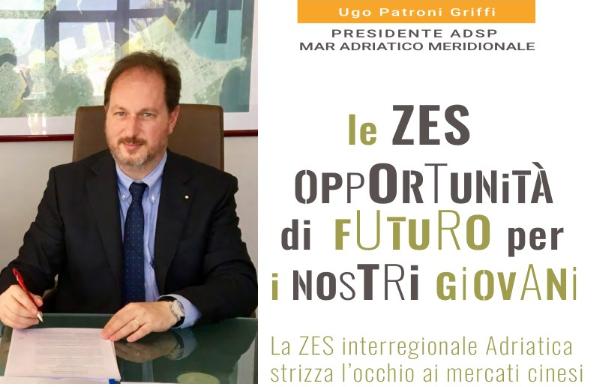 Zes adriatica grande occasione per i giovani