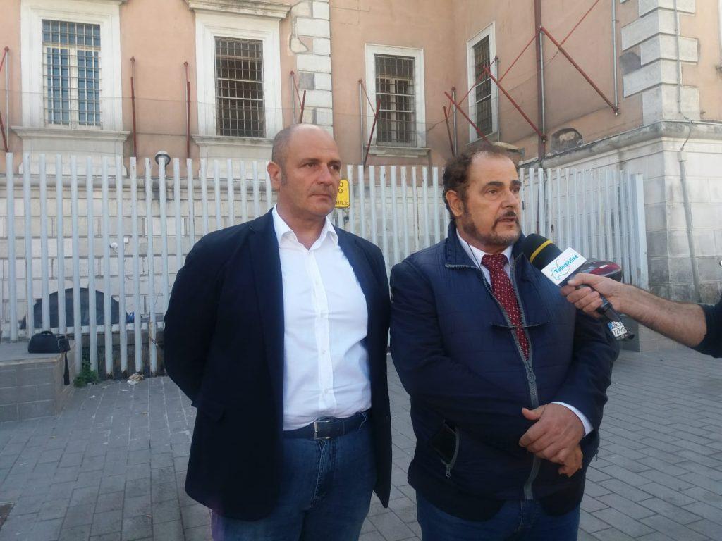 «Disagi e soprusi», l'Osapp boccia il carcere di via Cavour e annuncia proteste