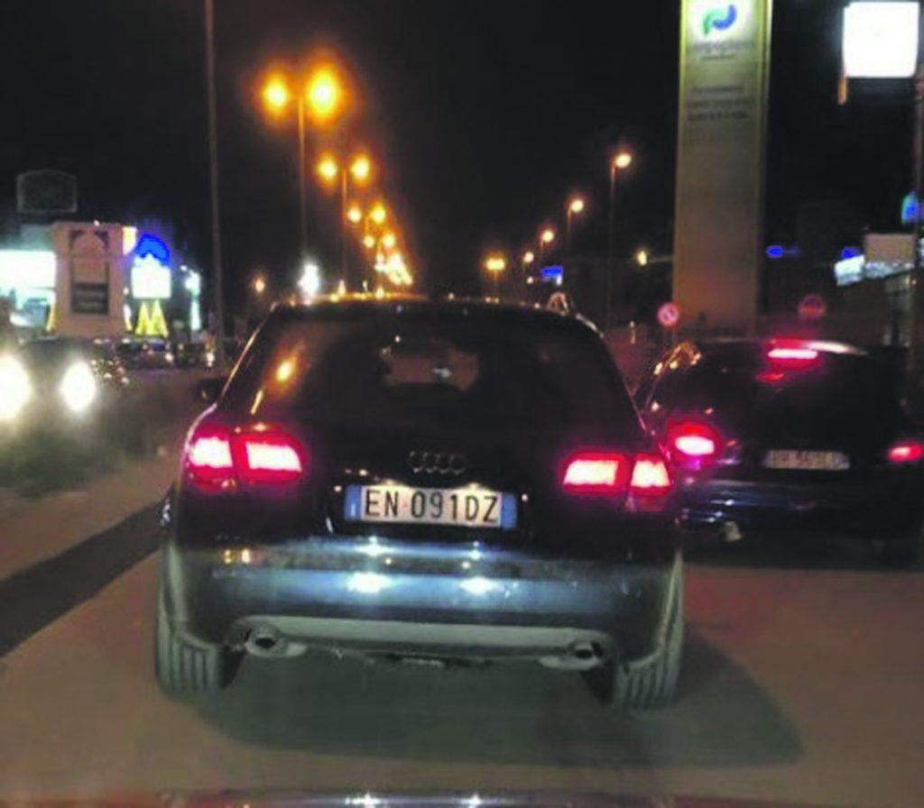 Ondata di furti a Campobasso, in arrivo agenti da Pescara