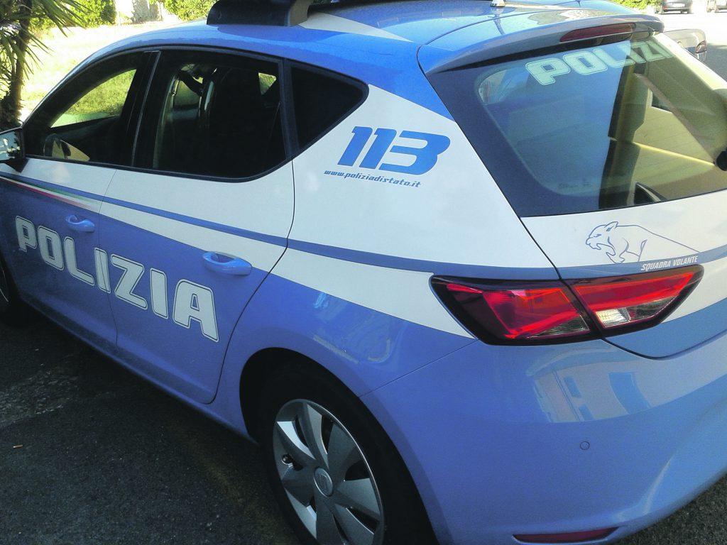 Un nuovo furto in centro a Isernia: caccia ai malviventi fuggiti con il bottino