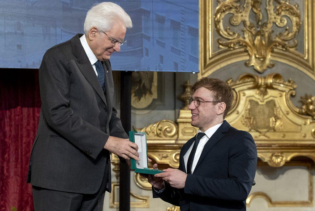 Pompeo Barbieri sarà ambasciatore di San Giuliano