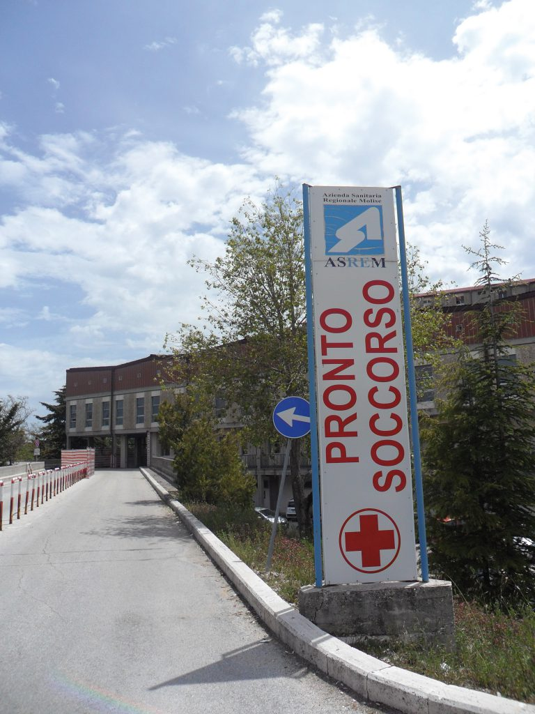 Coronavirus, negativo il test sul 29enne che si è sentito male sul treno Milano-Taranto
