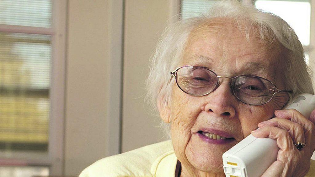 «Ciao nonna» e la truffa si consuma a Termoli