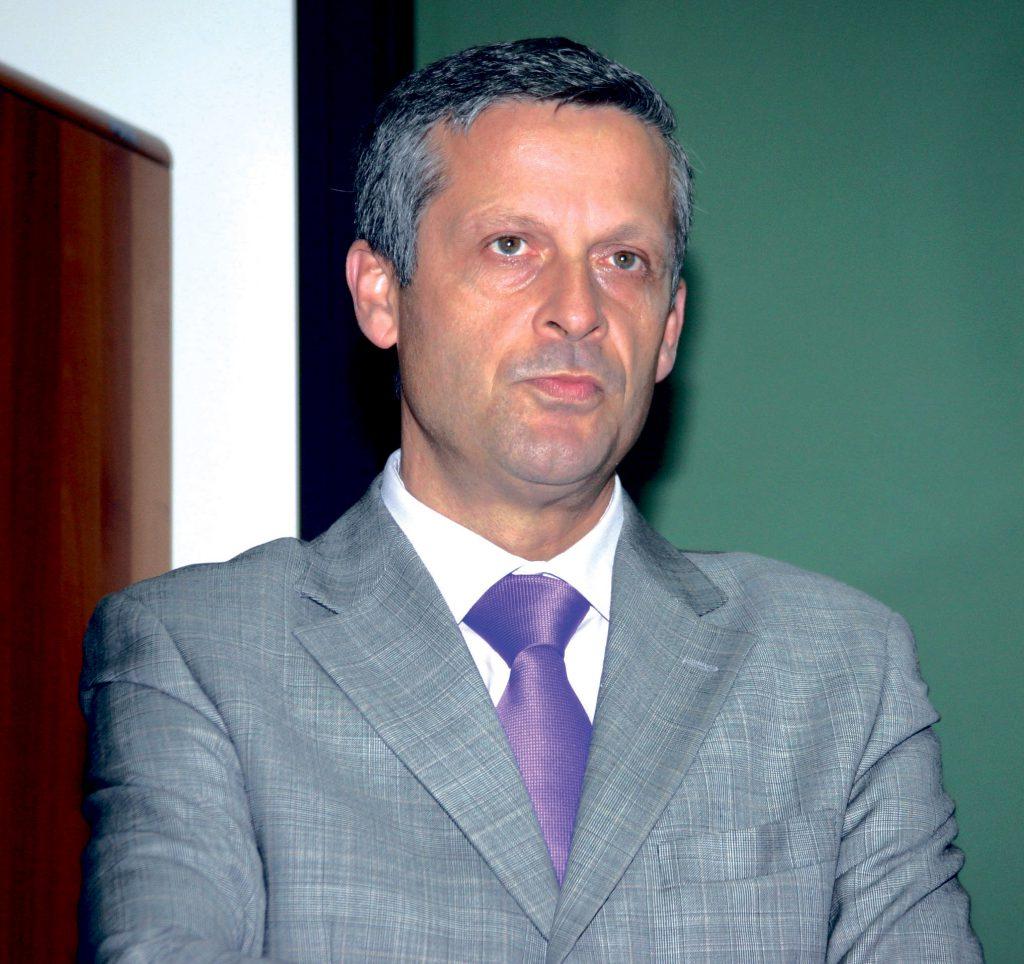 Giancarlo Conticchio torna a Campobasso:  sarà il nuovo questore