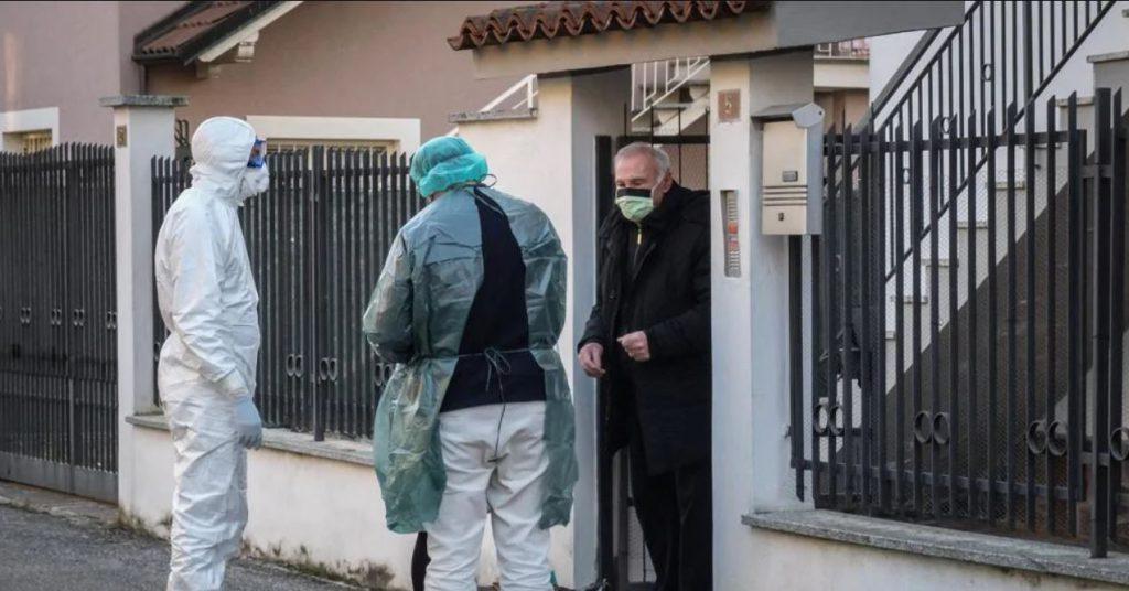 Tre unità anti coronavirus per assistere i malati al domicilio: c'è il bando
