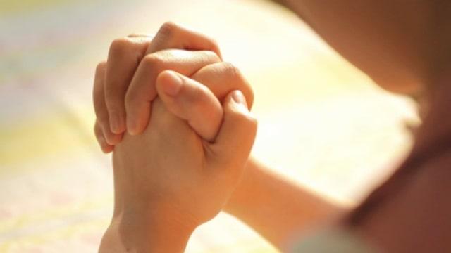 Preghiere nella cassetta della posta a Scapoli e Castelnuovo al Volturno