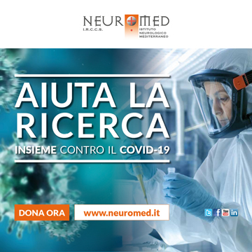 neuromed ricerca covid