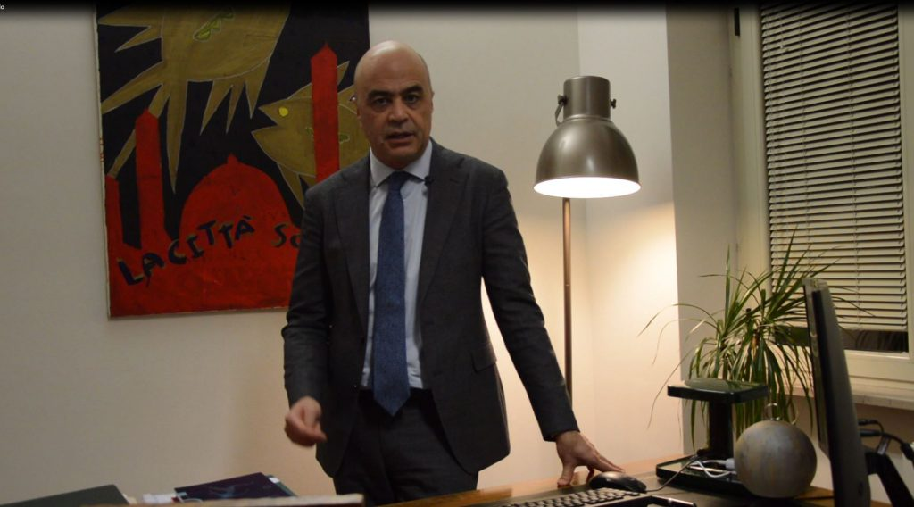 Di Pardo ha riportato il Pos 15-18 davanti al Tar: riaffermata la tutela dei diritti